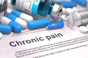 Chronic Pain Medical - Teleleaf